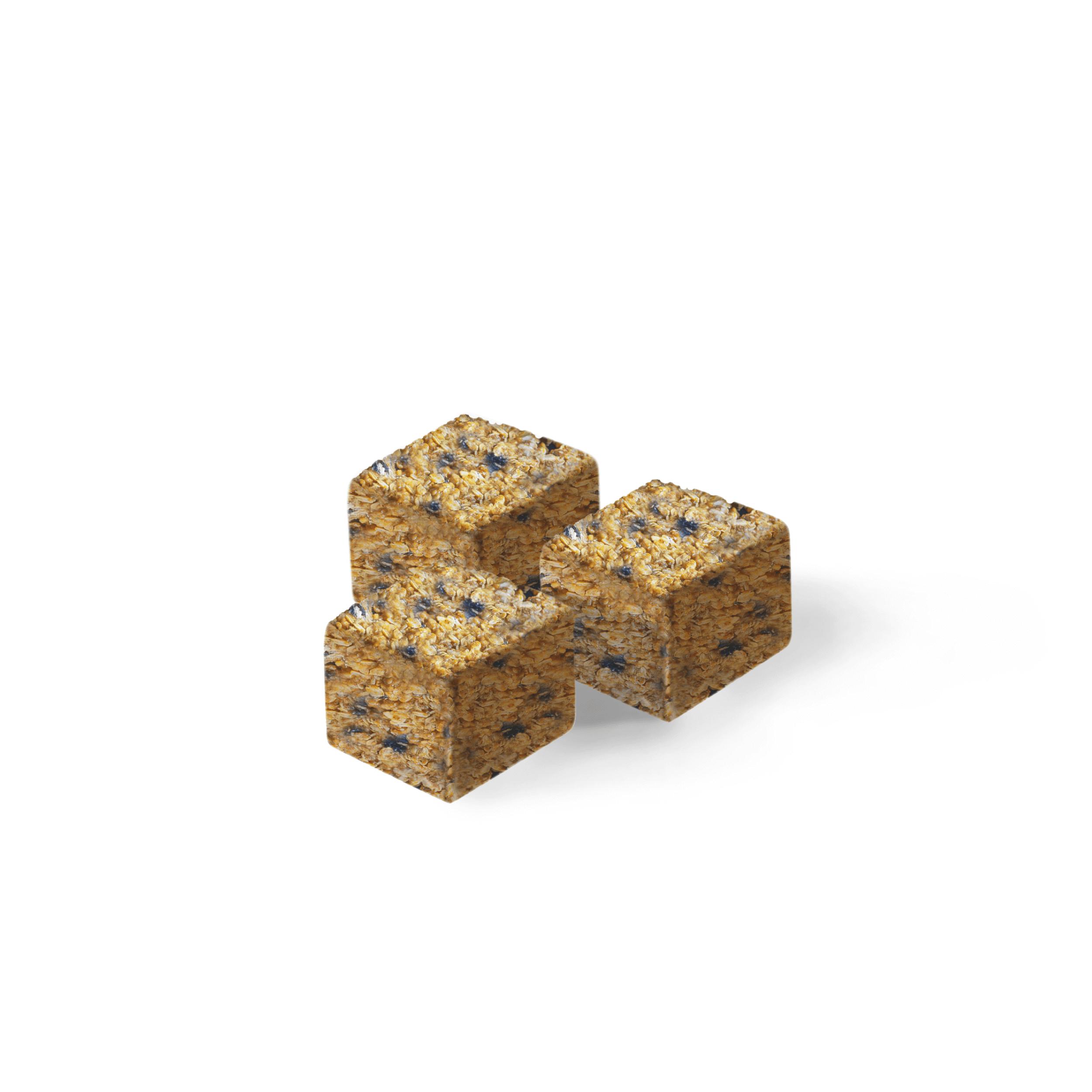 Granola Squares
